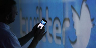 Twitter Shares Jump After Morgan Stanley Upgrade