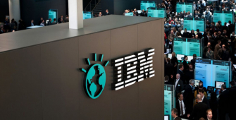 IBM Slides after Profit Margin Disappointment