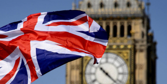 Inflasi Inggris turun sebesar 2,5%, merupakan yang terendah dalam satu tahun