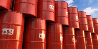 Oil Rallies as Saudi Pushes for Higher Prices