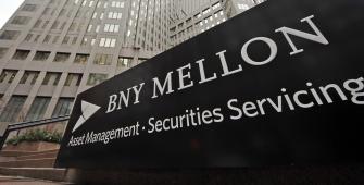 BNY Mellon увеличил чистую прибыль на 24% в 2018 году