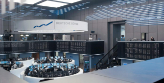 European Markets Mixed as Earnings Reports Roll in