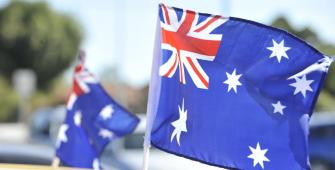 Tingkat Pengangguran Australia Stabil di Maret