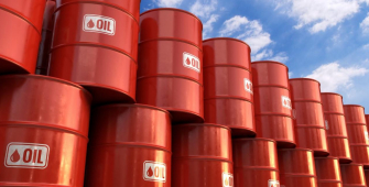 Oil Slides but Continues to be Near Multi-Year Highs on Supply Cuts, Solid Demand