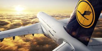 S&P ожидает роста финансовых показателей Lufthansa в 2018 году