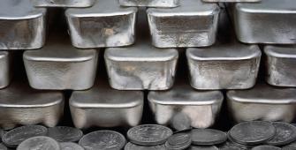 Серебро может подорожать на 30%
