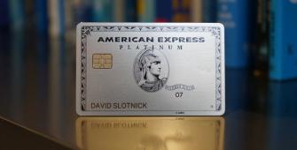 American Express увеличила чистую прибыль в I квартала на 31%