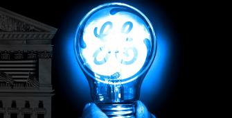 Чистый убыток General Electric увеличился в 5,9 раза в I квартале