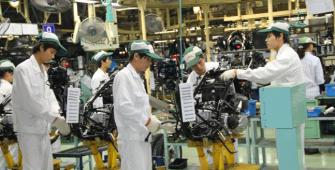 Aktivitas Manufaktur Jepang Berakselerasi, tetapi Ekspor Pesanan Turun - Flash PMI