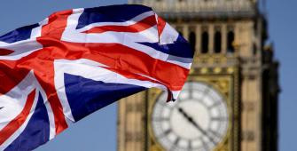 Pertumbuhan Inggris Turun ke Level Terendah 5 Tahun, BoE Diperkirakan Menunda Kenaikan Suku Bunga