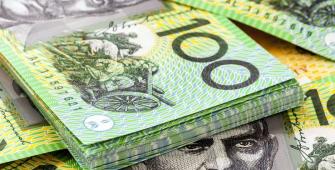 الدولار الأسترالي يهبط بحوالي 72 سنتا أخرى في 2018 - جولدمان