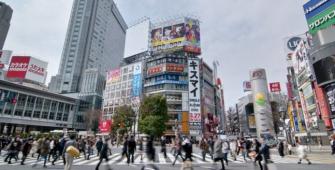 मार्च में जापान के घरेलू खर्च में गिरावट आई