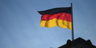 पहली तिमाही में जर्मनी के विकास में गिरावट आई