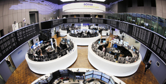 European Markets Gain Amid Solid Earnings Reports