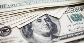 Đô la tăng cường, được hỗ trợ bởi sự gia tăng trong lợi suất trái phiếu Mỹ