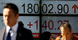 Mayoritas Indeks Asia Ditutup Lebih Tinggi Saat Investor Menimbang Perkembangan Perdagangan di AS-China