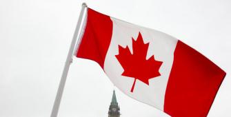 अप्रैल में कनाडा की मुद्रास्फीति धीमी हो गई