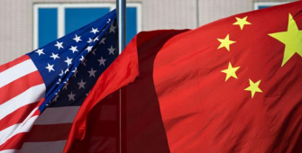 China, U.S. Agree to Continue Talks, Easing Trade War Concerns