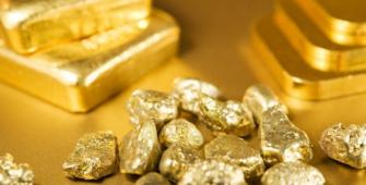 ABN AMRO ожидает снижения стоимости золота