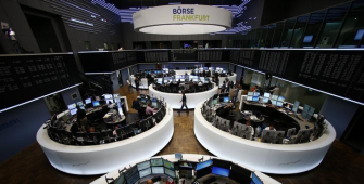 European Markets Gain Amid Earnings as Italy Tensions Subside