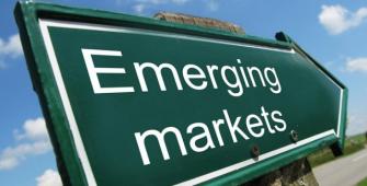 Развивающиеся рынки ожидает падение – эксперт