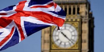В апреле инфляция в Британии составила 2,4%