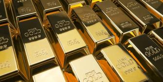 Какие перспективы у золота к концу мая 2018 года – обзор