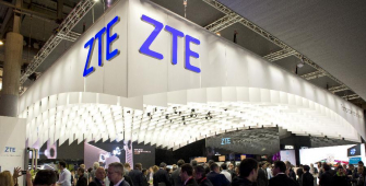 ZTE оценила потери от санкций США в $3,1 млрд