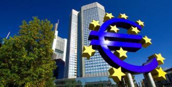 ЕЦБ завершит скупку активов до конца года, несмотря на замедление экономики