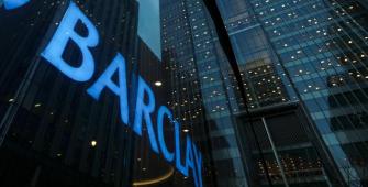Barclays обсуждает слияние с Standard Chartered