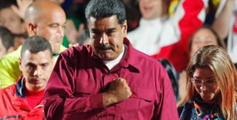 ЕС рассмотрит возможные меры в отношении Венесуэлы в связи с нарушениями на выборах
