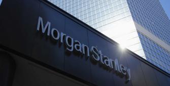 Morgan Stanley прогнозирует пик роста фондового рынка в 3 или 4 квартале