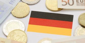 ВВП Німеччини піднявся на 0,3%, досягнувши мінімуму з середини 2016 року
