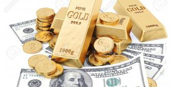 Золото дорожает на фоне неопределенности по торговым вопросам между США и КНР