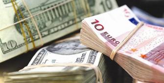 Евро растет при поддержке Китая, доллар теряет импульс