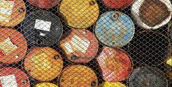 Міненерго США прогнозує рекордну видобуток сланцевої нафти і природного газу