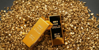 Gold Prices Hold Above $1,300 on Safe-Haven Demand