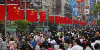 Споживча довіра в КНР на максимумі за останні 10 років