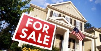 Ипотечные ставки в США достигли максимума за 7 лет