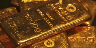 Gold Stable as Trade War Worries Counter U.S. Rate Hike Bets