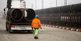 Польша призывает ЕС помешать строительству «Северного потока-2»