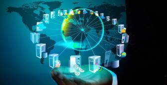 Технология блокчейн станет незаменимой для бизнеса – UBS