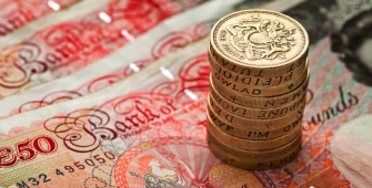Фунт идет на новый рекорд снижения перед голосованием о Brexit