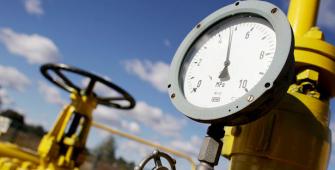 Китай опередил Японию по объему импорта газа
