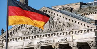 Оптимизм бизнеса в Германии на минимуме за год