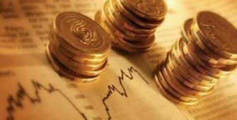 Цены на золото падают на фоне опасений глобальной торговой войны