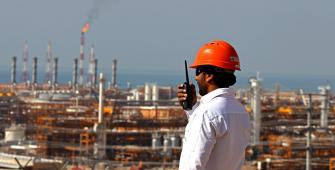 Saudi Aramco и ADNOC возведут крупнейший в мире НПЗ