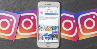 Instagram оценили в $100 млрд