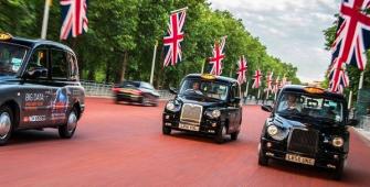 Инвестиции в британский автосектор упали вдвое из-за неопределенности вокруг Brexit