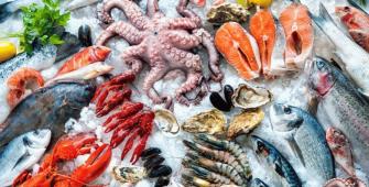 США бьют рекорды по импорту рыбы